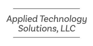 applied technology filler logo