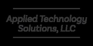 applied technology filler logo