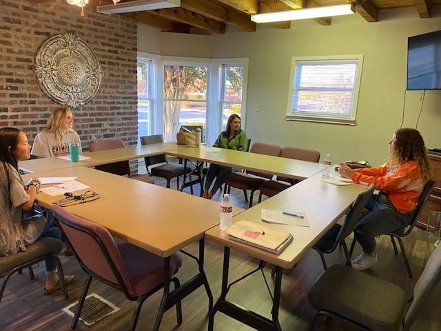 JA Meeting - Discussion 2